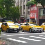 台湾タクシー2