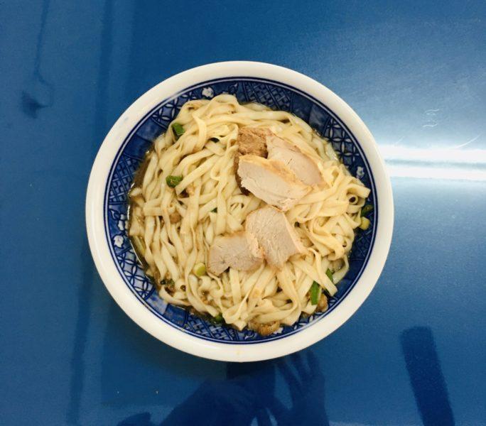 江西麻醬館麻醬麵
