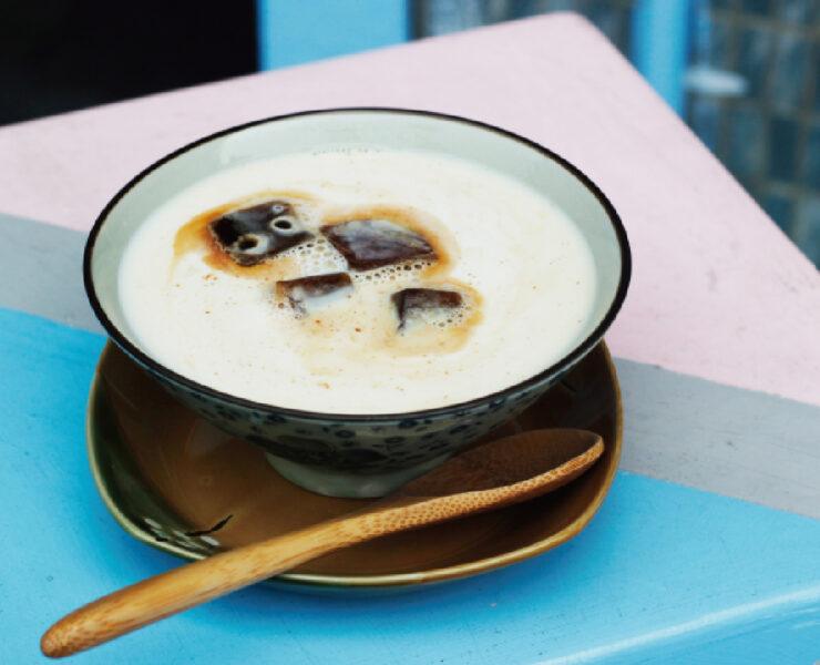 氷角コーヒー