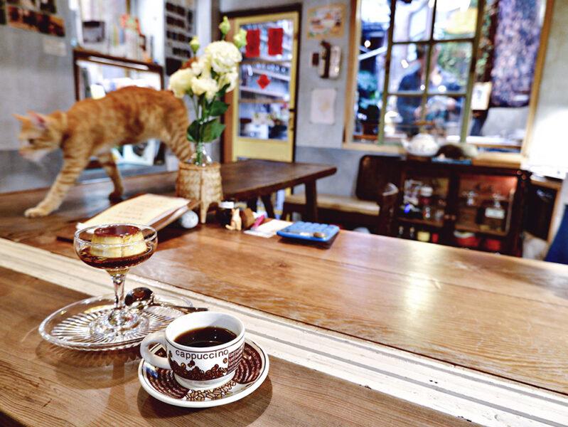 咕便所咖啡