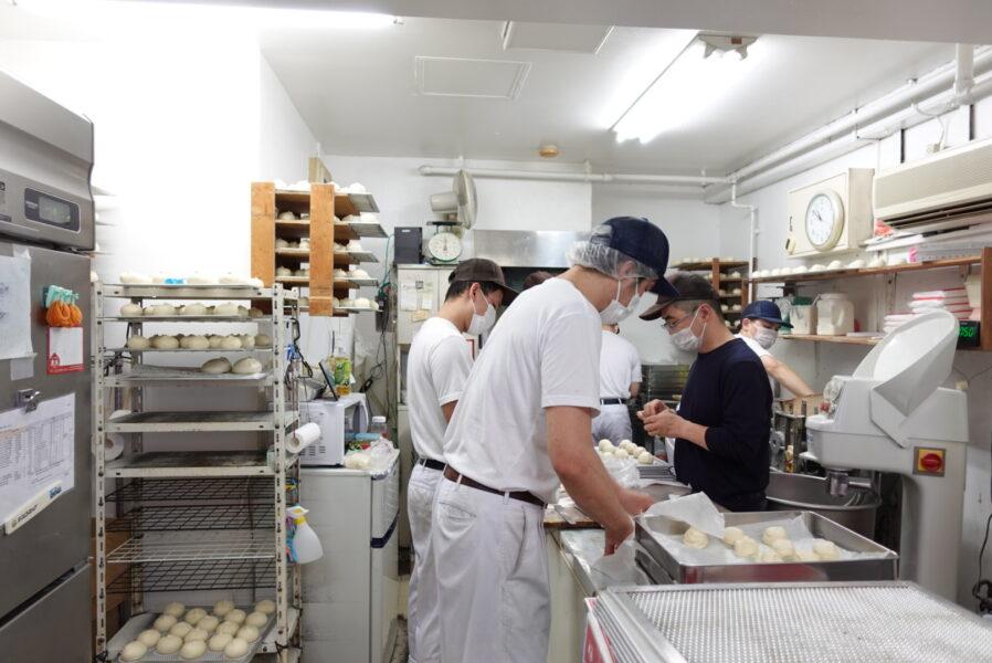 鹿港 厨房